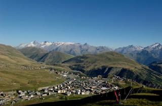 Résidence de Tourisme - Résidence Alpenrose****